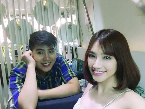 Facebook sao 13.4: Hồ Ngọc Hà tái xuất Facebook - 14