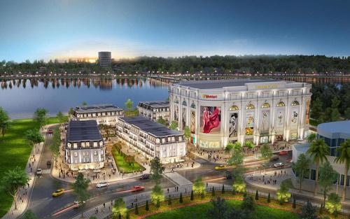 Ra mắt dự án Vincom Shophouse Rạch Giá – Kiên Giang - 2