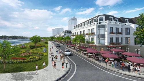 Ra mắt dự án Vincom Shophouse Rạch Giá – Kiên Giang - 3