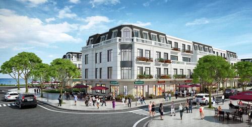 Ra mắt dự án Vincom Shophouse Rạch Giá – Kiên Giang - 1