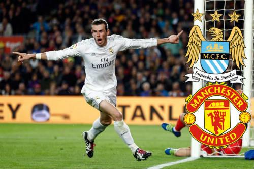 Bị Ronaldo che mờ, Bale sẵn sàng rời Real - 1