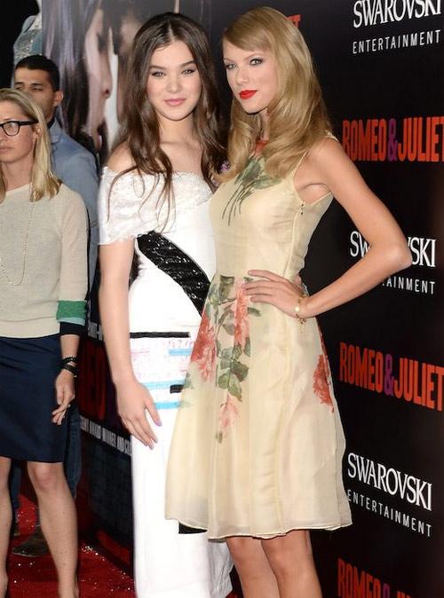 """Bạn thân Taylor Swift gây sốc với quần """"mặc như không"""" - 5"""