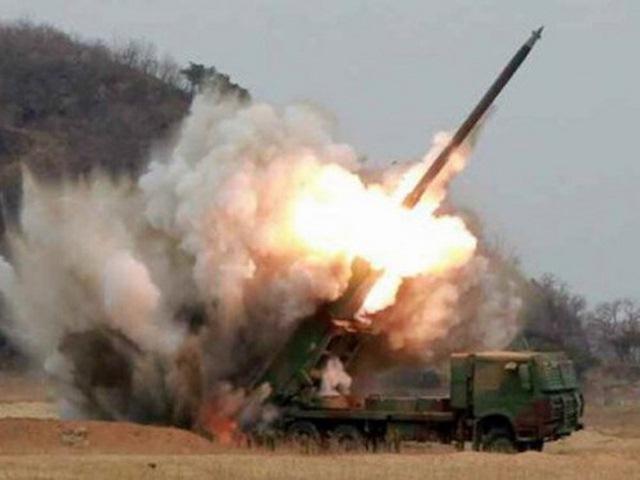 Vì sao Triều Tiên chủ ý để lộ thông tin mật về vũ khí? - 1