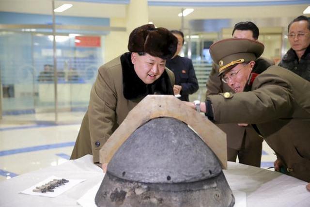 Vì sao Triều Tiên chủ ý để lộ thông tin mật về vũ khí? - 3