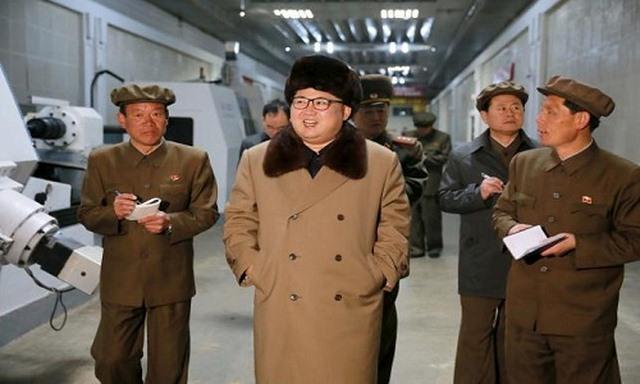 Vì sao Triều Tiên chủ ý để lộ thông tin mật về vũ khí? - 4