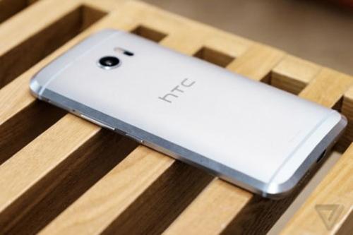Điện thoại HTC 10 mới ra mắt - 7