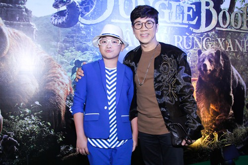 Vợ chồng Vân Trang lần đầu xuất hiện sau lễ cưới - 5