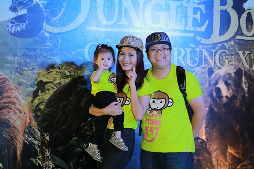 Vợ chồng Vân Trang lần đầu xuất hiện sau lễ cưới - 11