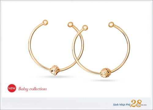 """""""Sinh nhật vàng – Ngàn quà tặng"""" từ trang sức PNJ - 9"""