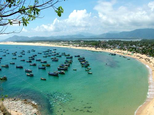 Phú Yên – Điểm đến lý tưởng cho dịp nghỉ lễ 30/04 - 4