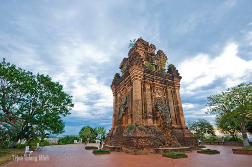 Phú Yên – Điểm đến lý tưởng cho dịp nghỉ lễ 30/04 - 5