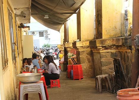 Thủy đài khổng lồ hơn 1 thế kỷ ở Sài Gòn - 9