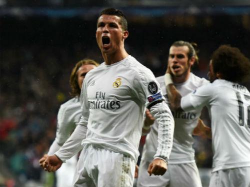 Ronaldo: Từ siêu sao điệu đà đến thủ lĩnh vĩ đại - 2