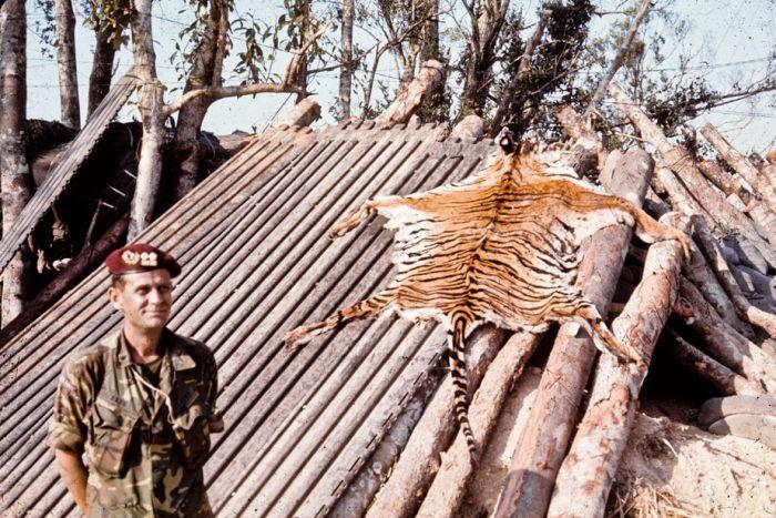 Ảnh hiếm về chiến tranh VN do Việt kiều Úc sưu tầm - 2
