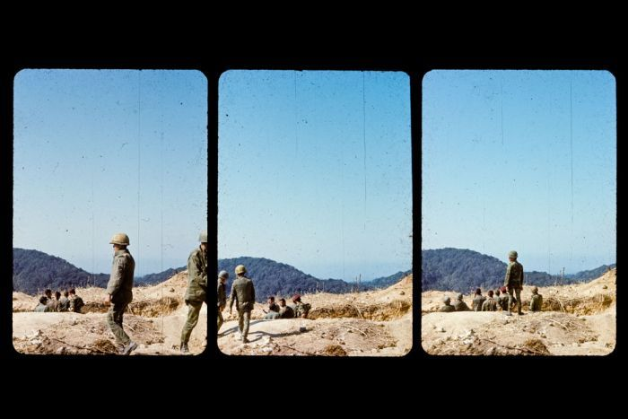 Ảnh hiếm về chiến tranh VN do Việt kiều Úc sưu tầm - 6