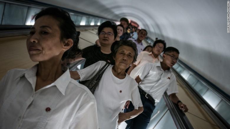 Triều Tiên cáo buộc HQ bắt cóc 13 nhân viên - 1