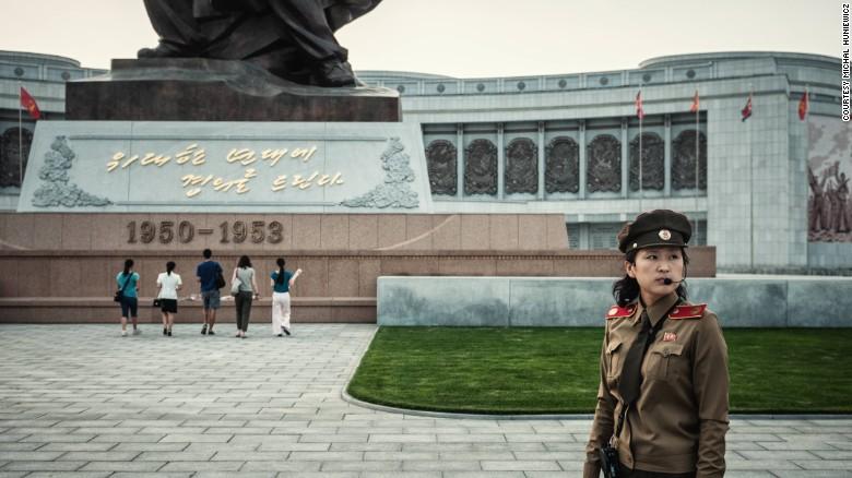 Triều Tiên cáo buộc HQ bắt cóc 13 nhân viên - 3