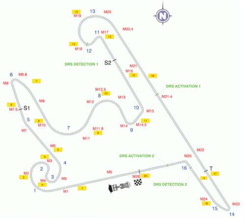 F1 - Chinese GP: Thượng Hải dậy sóng - 1