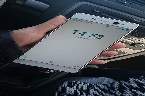 Sony Xperia X rò rỉ, màn hình 6 inch, camera khủng - 1