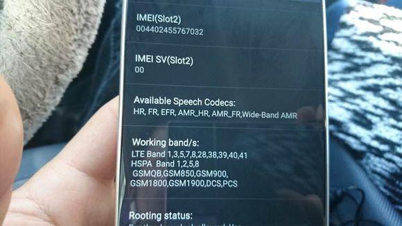 Sony Xperia X rò rỉ, màn hình 6 inch, camera khủng - 2