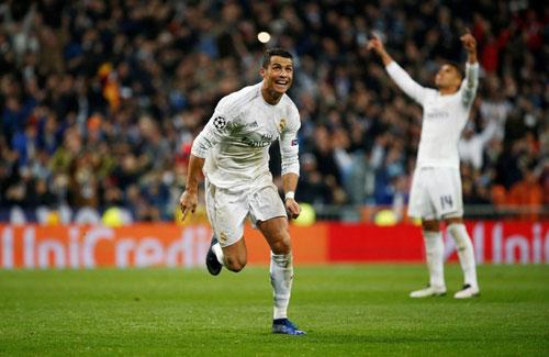 Ronaldo – Messi: Người trên đỉnh, kẻ dưới vực - 3