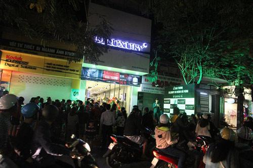 8X kiếm tiền tỷ nhờ kinh doanh thời trang nam thuần Việt - 1