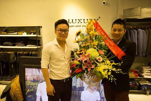8X kiếm tiền tỷ nhờ kinh doanh thời trang nam thuần Việt - 2