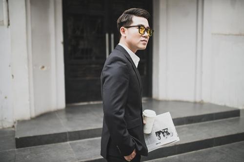 """Nhạc sĩ """"Chân tình"""" trở lại với ca khúc về vợ chồng - 3"""