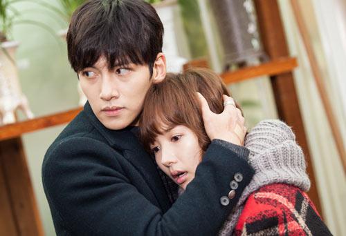 Giải mã sức hút phim của cặp đôi đẹp nhất màn ảnh Hàn - 1