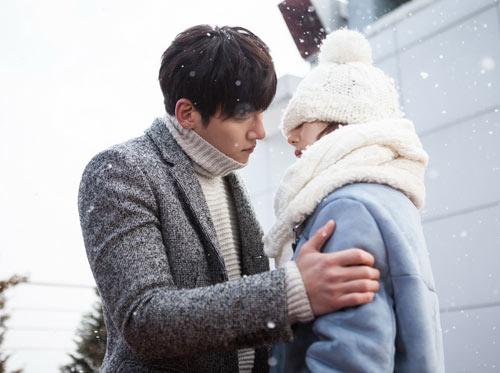 Giải mã sức hút phim của cặp đôi đẹp nhất màn ảnh Hàn - 4
