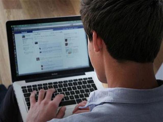 Cấm sinh viên viết, bình luận dung tục trên mạng - 1
