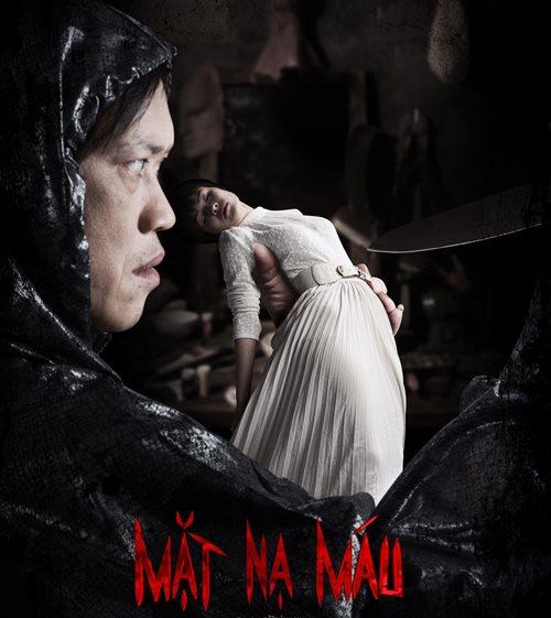 Tạo hình đáng sợ của Hoài Linh trong phim kinh dị mới - 1