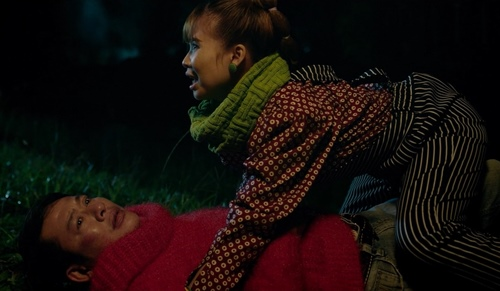 Tạo hình đáng sợ của Hoài Linh trong phim kinh dị mới - 3