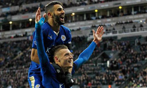 Leicester áp đảo đề cử Cầu thủ hay nhất năm NHA - 1