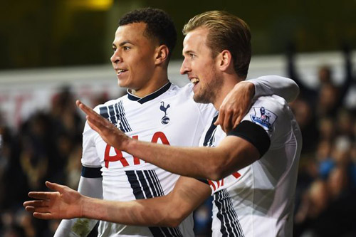 Leicester áp đảo đề cử Cầu thủ hay nhất năm NHA - 2