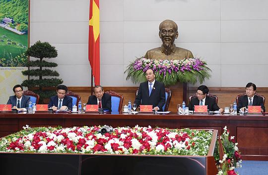 Thủ tướng làm Trưởng Ban Chỉ đạo nhà nước về Biển Đông-Hải đảo - 2