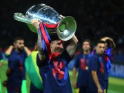 Bóng đá - Messi khích lệ sĩ khí trước cuộc tái đấu Atletico