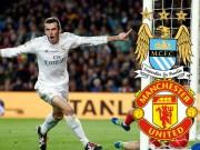 Bóng đá - Bị Ronaldo che mờ, Bale sẵn sàng rời Real