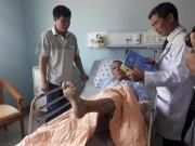 Sức khỏe đời sống - Hiểu đúng về cách sơ cứu, cấp cứu người bị đột quỵ