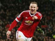 Bóng đá - West Ham – MU: Cú hích từ Rooney