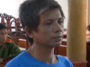 """Video An ninh - Em gái bị đánh, anh đâm chết em rể """"hờ"""" trong đám giỗ"""