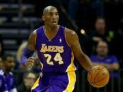 """Thể thao - Bryant giải nghệ: Tạm biệt """"tượng đài sống"""" làng bóng rổ"""