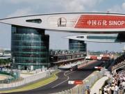 Thể thao - F1 - Chinese GP: Thượng Hải dậy sóng