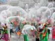 Tưng bừng lễ hội té nước độc nhất Đông Nam Á