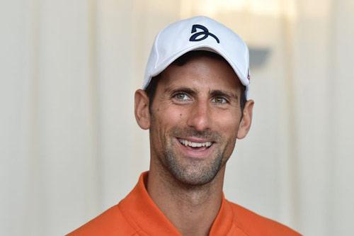 """Djokovic thua SỐC và """"cả tá"""" cột mốc bật tung - 2"""