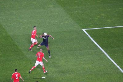 Chi tiết Benfica – Bayern: Nỗ lực vô vọng (KT) - 3