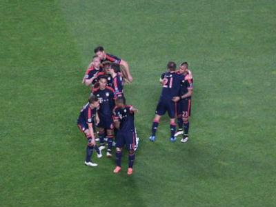 Chi tiết Benfica – Bayern: Nỗ lực vô vọng (KT) - 4