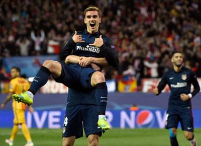 Chi tiết Atletico - Barca: Đòn kết liễu (KT) - 6