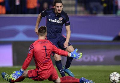 Chi tiết Atletico - Barca: Đòn kết liễu (KT) - 8