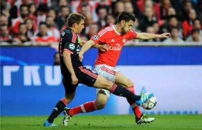 Chi tiết Benfica – Bayern: Nỗ lực vô vọng (KT) - 6